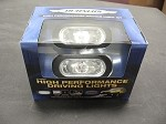 FOG LIGHTS, REPLACEMENT